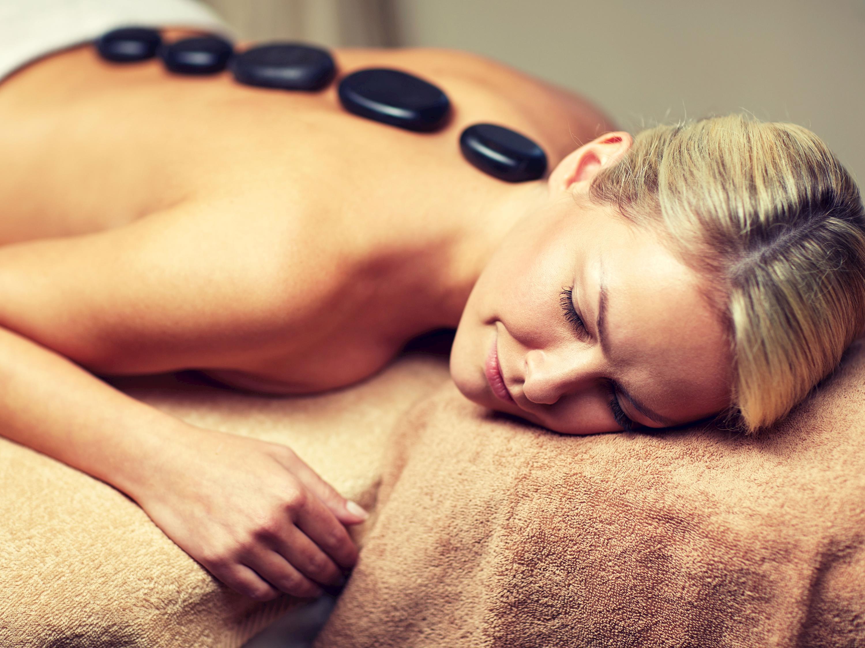 Aspria Soins de Spa et Massages