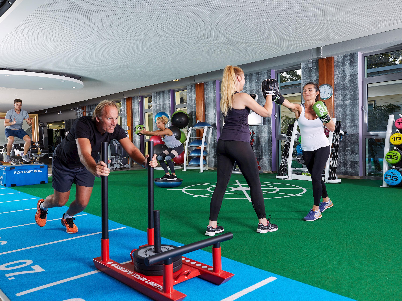 Aspria Functional Training